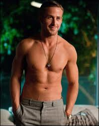 In the film The Ides of March, he was nominated a Golden Globe Award for Best Actor – Motion Picture Drama.  This unforgettable image was from the film, Crazy, Stupid, Love, who he starred on with Emma Stone.